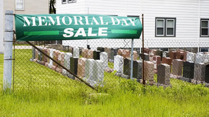 Reinventing Memorial Day: Beyond The Mattress Blowout Sale