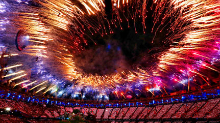 What Every CEO Can Learn From The Olympics' Wacky Opening Ceremony