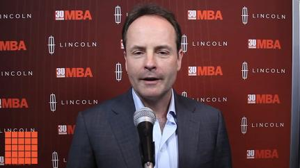 John Landgraf: How can I be an inspiration to my staff?
