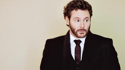 Sean Parker's Defense Of Marriage Act