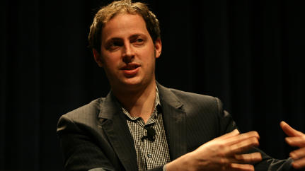 Nate Silver, 2013's Most Creative Person, Is Leaving The New York Times for ESPN