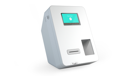 This Bitcoin ATM Would Let You Exchange Cash For Bitcoin IRL