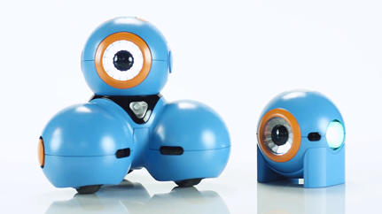 Screw Teaching Your Kids--Get This Robot Instead