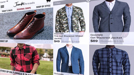 How JackThreads Gets In The Minds Of Dude Shoppers With Data