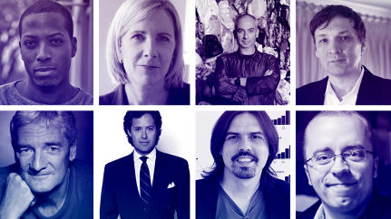 Announcing 8 New Judges For The 2014 Innovation By Design Awards