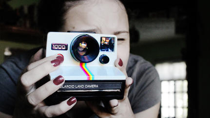 How Polaroid Saved Itself From Certain Death