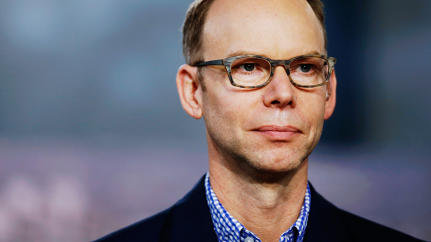 """I Didn't Know What The Fast-Food Rules Were"": Steve Ells"