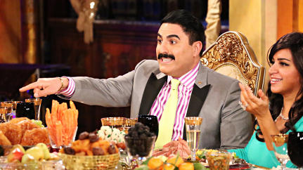 "How ""Shahs Of Sunset"" Is Changing Hollywood"