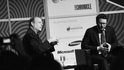 4 Storified Reasons SXSW Was Worth The Hassle From Al Gore, Sean Parker, Baratunde Thurston