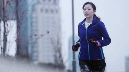 NIke Gives 3 Marathon Quitters A Second Chance At Success