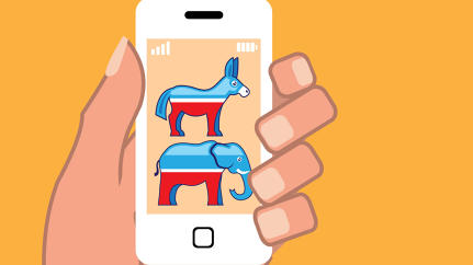 Will 2016 Be The Snapchat Election?
