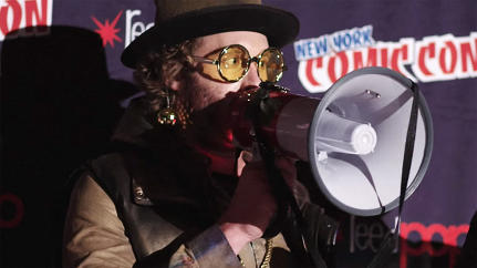 Thomas Middleditch And T.J. Miller Took A Very Long Road Trip For Smirnoff