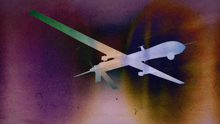 As Drone Warfare Evolves, So Does Its Ethics