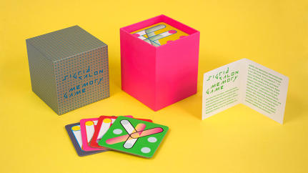 The Ultimate Party Game For Design Nerds