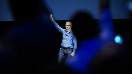 It's Tim Cook's Apple Now: What WWDC 2016 Teaches Us About His Vision For The Company