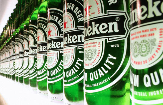 How Heineken Mexico's CEO Uses Purpose To Unleash The Power Of His Organization