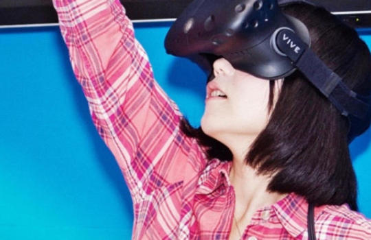 Now You Can Finance An HTC Vive VR System
